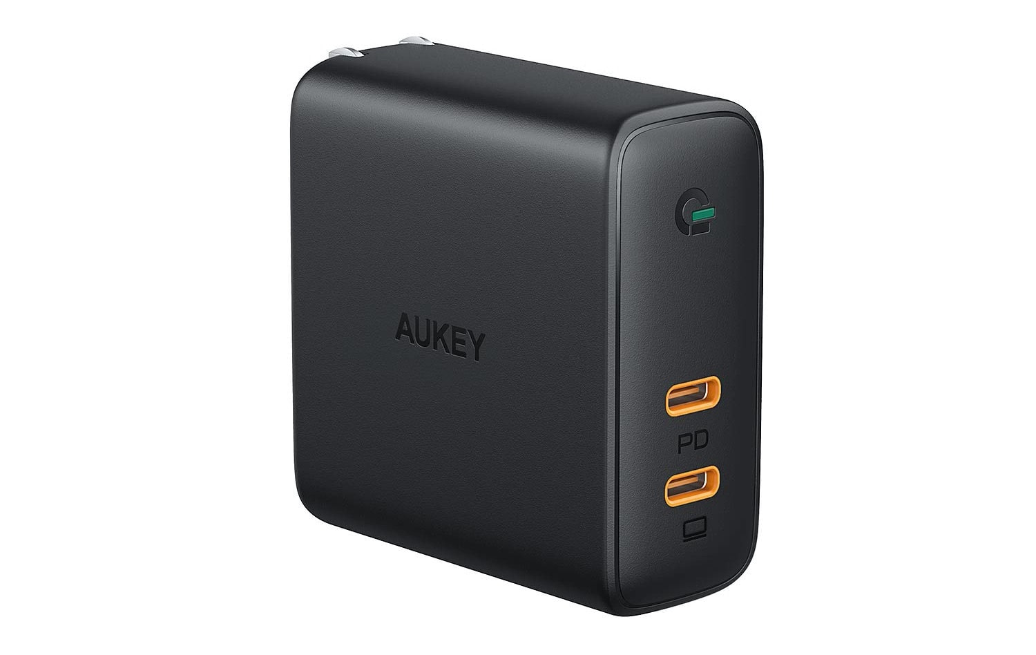 Aukey USB C 63W PD 3 Charger