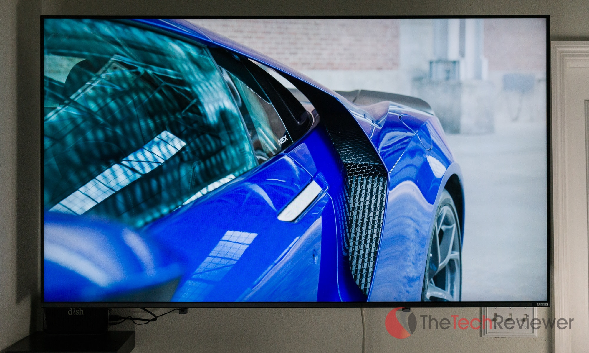 VIZIO M65-F0 TV Review