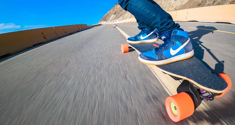 Fastest Electric Skateboard