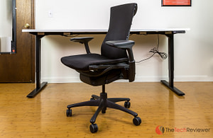 Herman Miller Embody Review