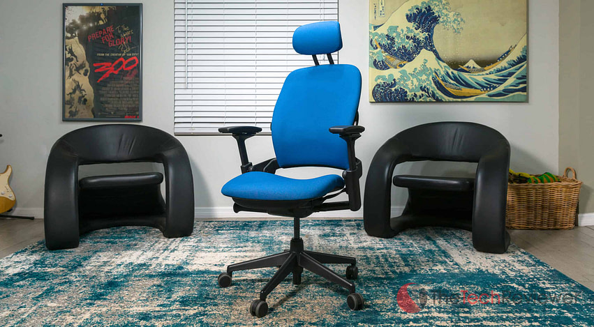 Steelcase-Leap-Review