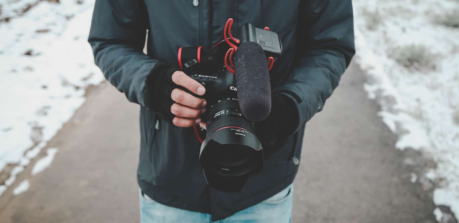 Best DSLR For Video Guide