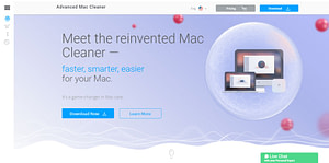 Advanced Mac Cleaner Review