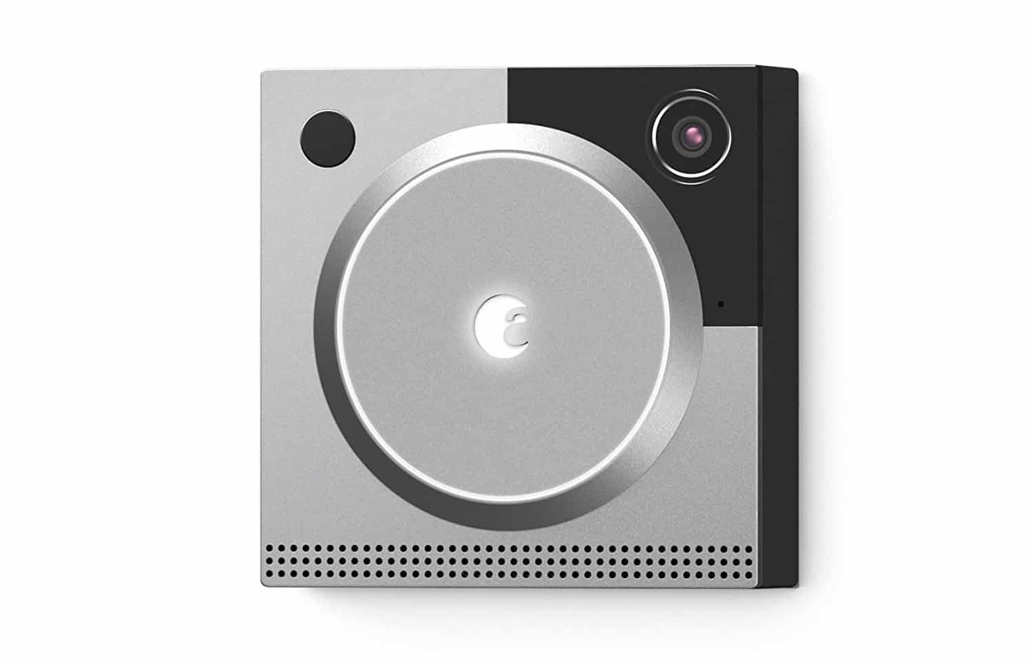 A look at the August Doorbell Cam Pro (2nd Generation).