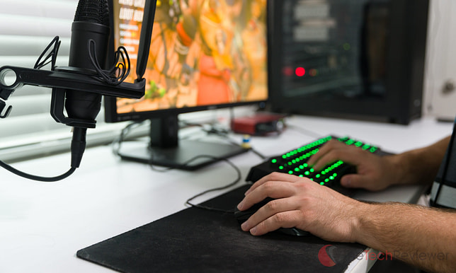 5 Of The Best Left Handed Gaming Mice 2017