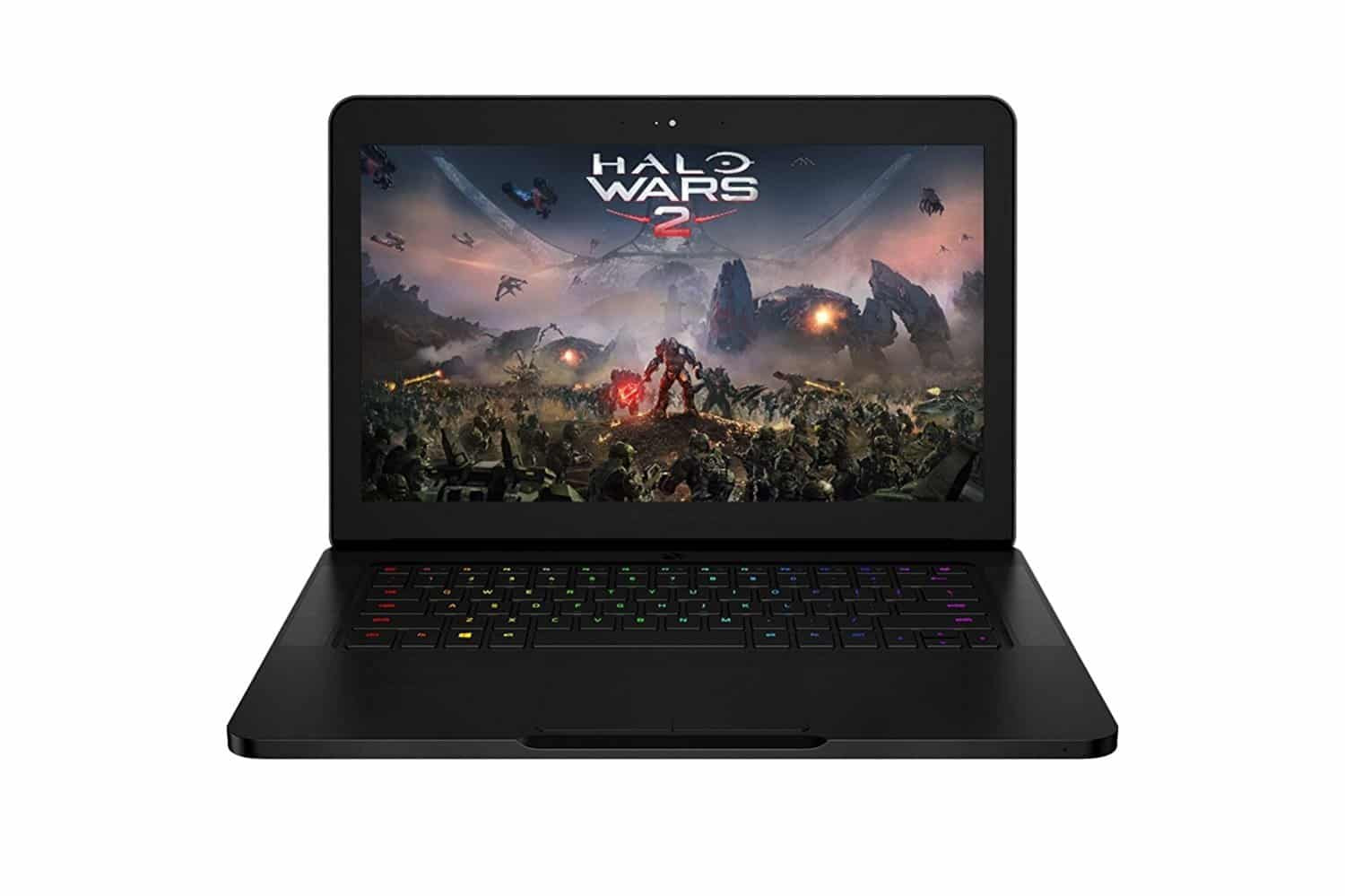 Razer Blade - best 14 inch gaming laptop