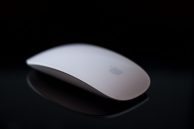 magic mouse windows