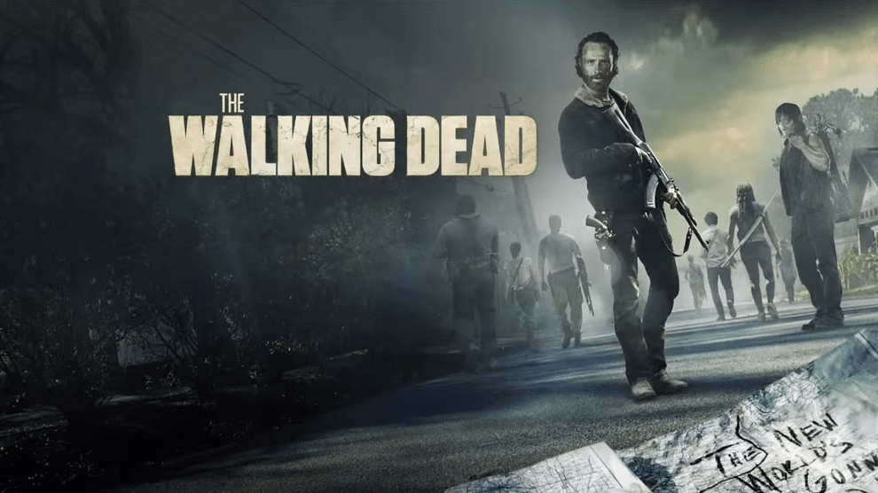 Watch The Walking Dead Online Free Paid Streaming Options