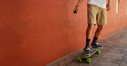 5 Cheaper Alternatives To The Boosted Board Electric Skateboard (2)