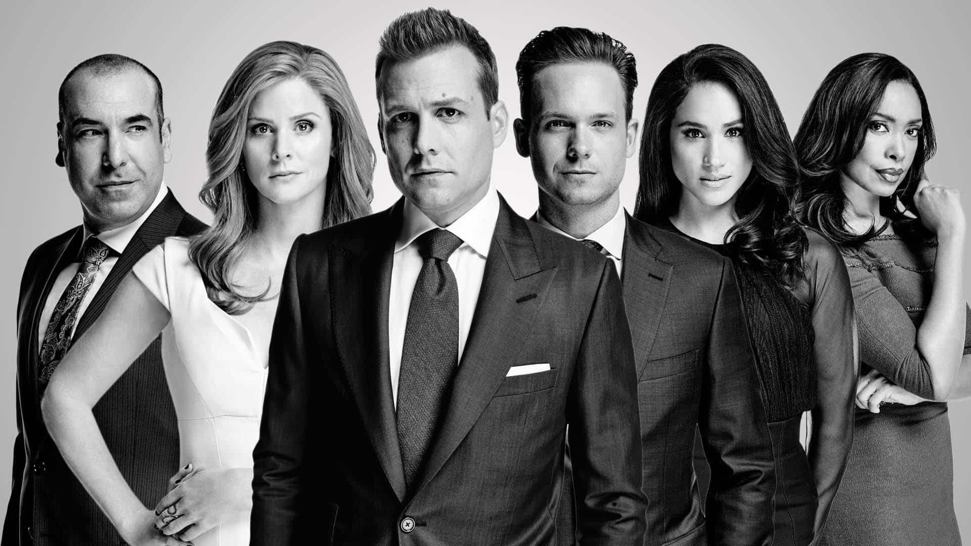 How To Legally Watch Suits Online (TV Series)