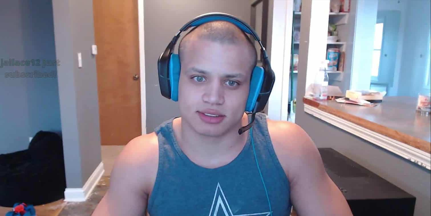Q&A: What Is The Model of Tyler1's Headset?