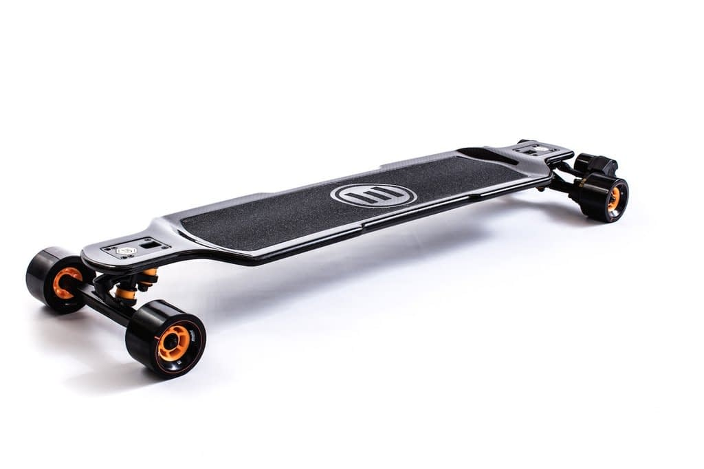 Evolve Carbon GT Street Remote Fastest