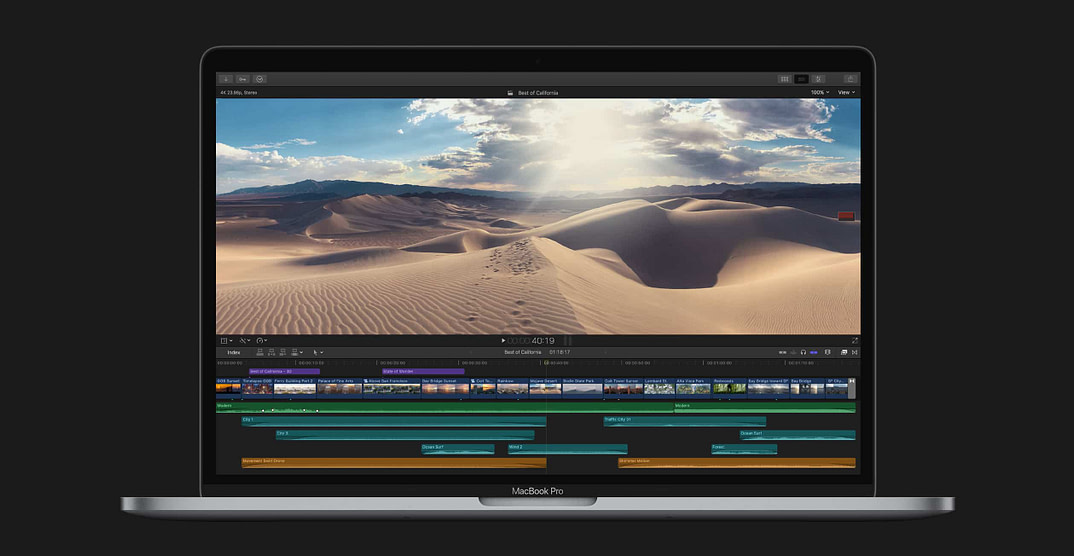 Final Cut Pro For Windows? 6 Best PC Editing Alternatives