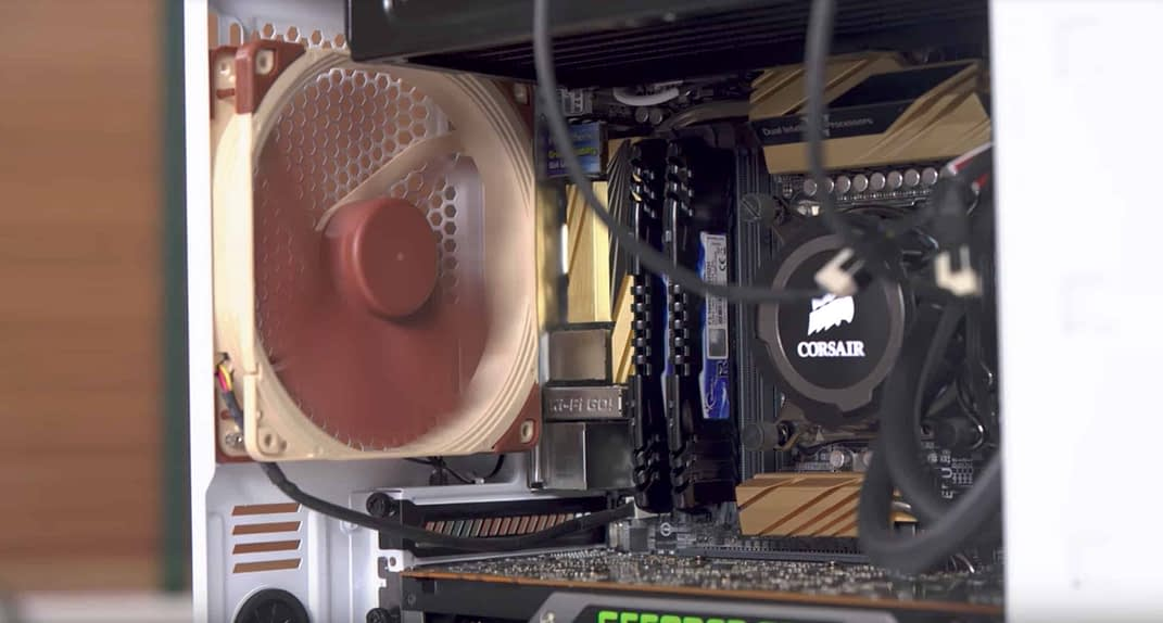 Best Case Fans? Top 6 Models For Cooling Your PC Build (August 2019)