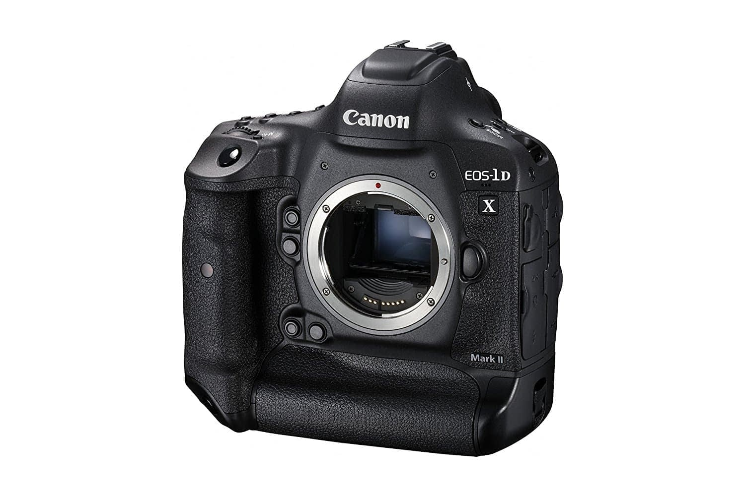 Canon 1DX Mark II - Best DSLR For Video