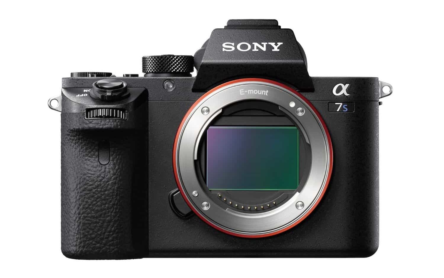 Sony a7SII Mirrorless Camera (1)