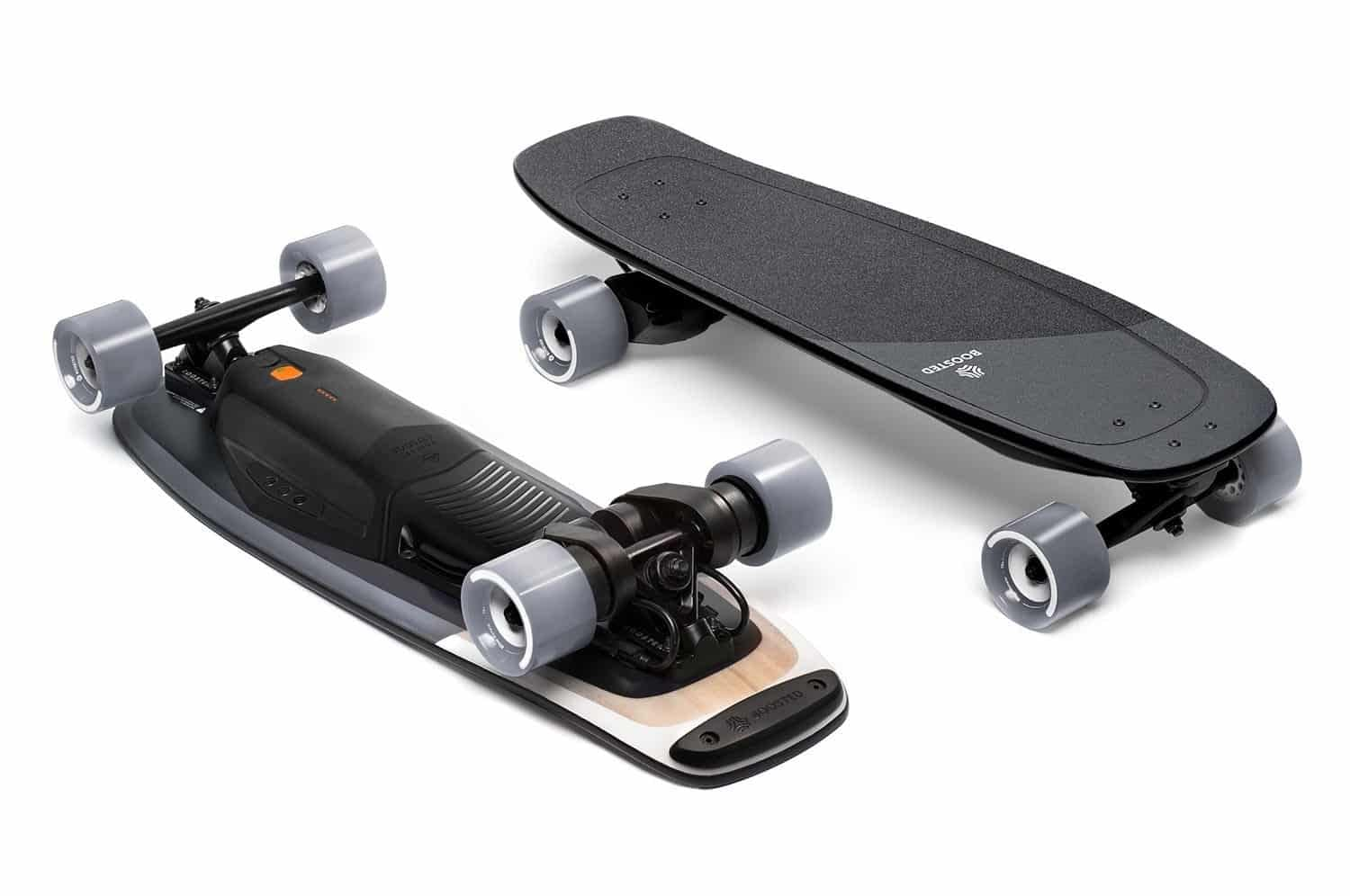 boosted board mini x
