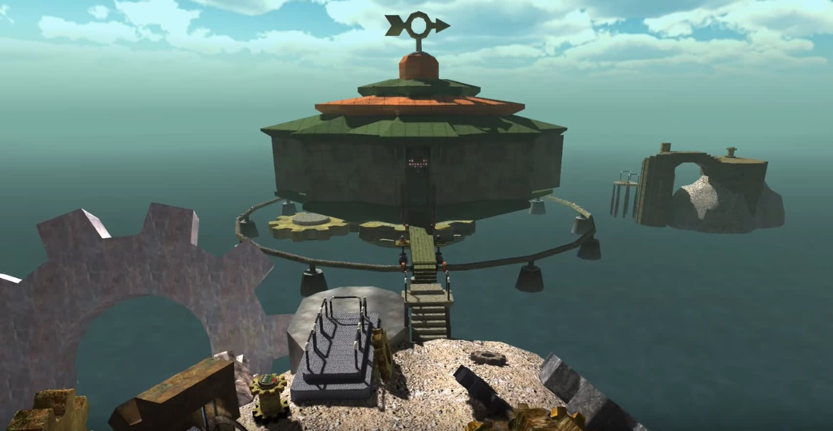 realmyst android port game