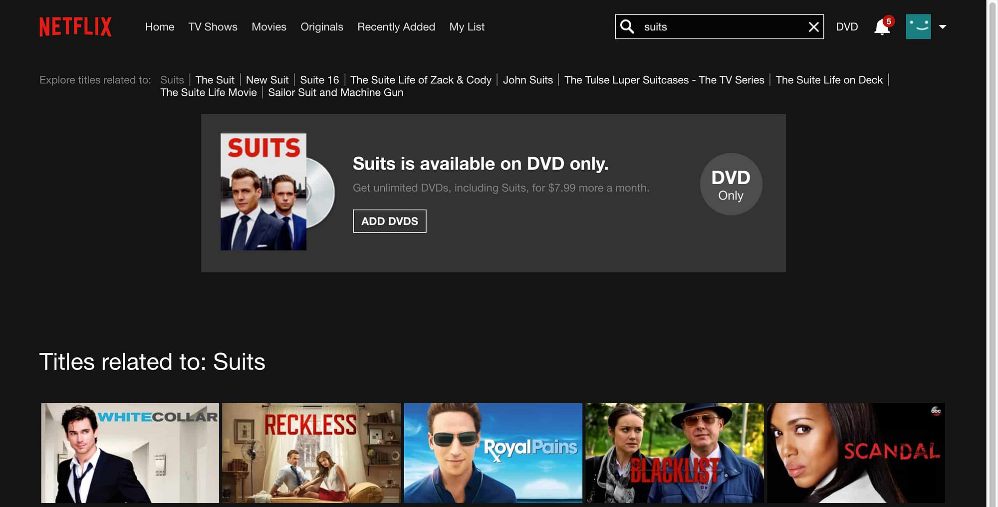 Watch Suits Online? 6 Free & Paid Streaming Options