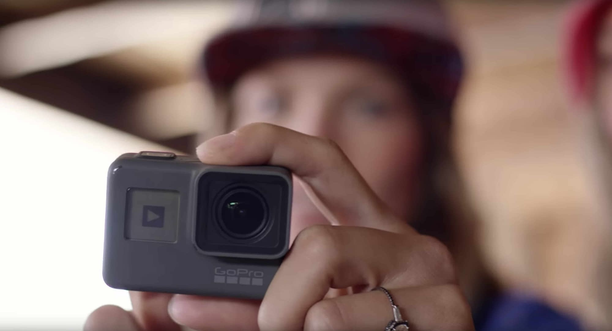 gopro hero 5 action cam alternatives