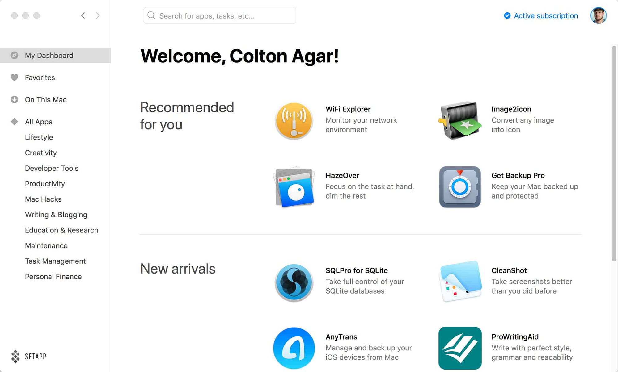 Setapp Review: Is This Mac App Subscription Service Really