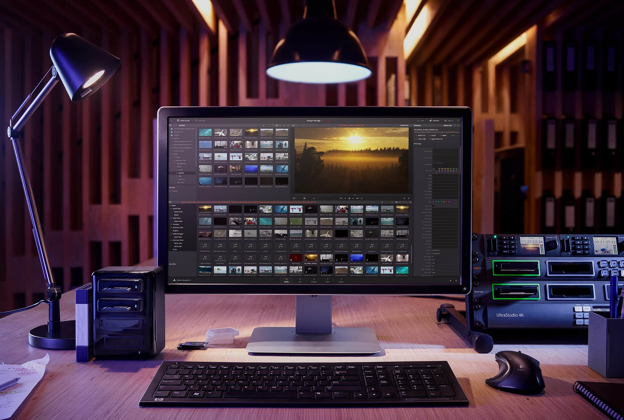 Best Professional Video Editing Software 2018