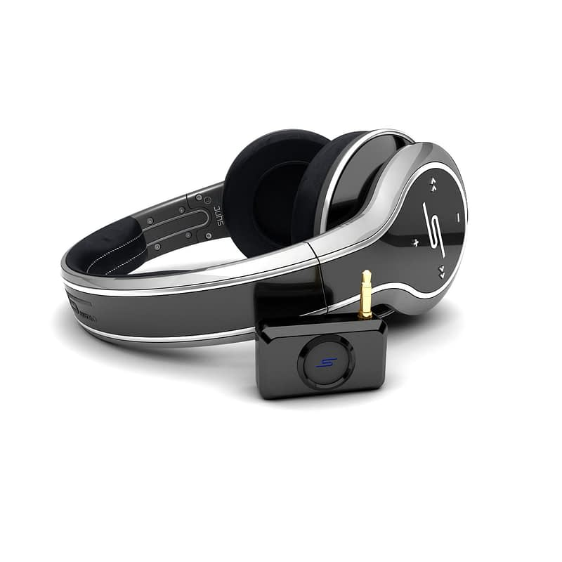 sync by 50 cent black/silver