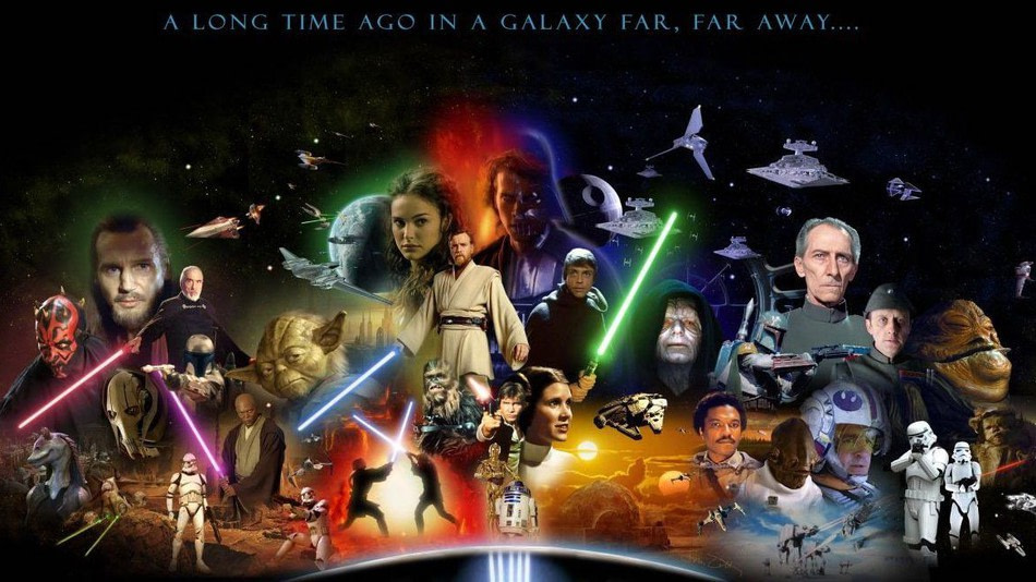 Watch Star Wars Online