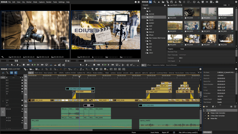 windows 10 final cut pro x